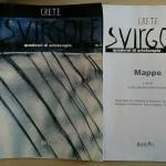 SVIRGOLE. Quaderni di arteterapia