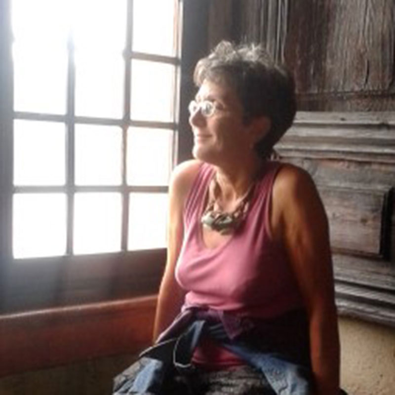 Marta Volta